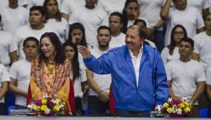 La dictadura sandinista recibe más de 15 millones de dólares para hacer frente al coronavirus