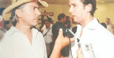 Trump jr en Nicaragua