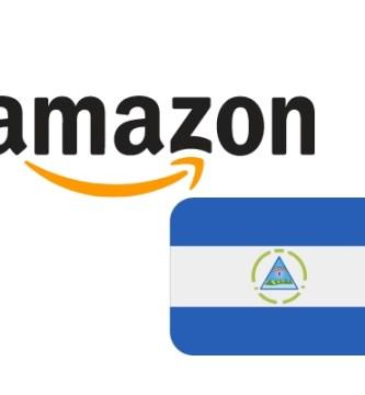 Comprar en Amazon desde Nicaragua