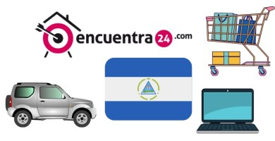 Comprar en Encuentra 24 Nicaragua