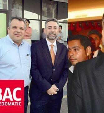 Juan Carlos Sanson Bac