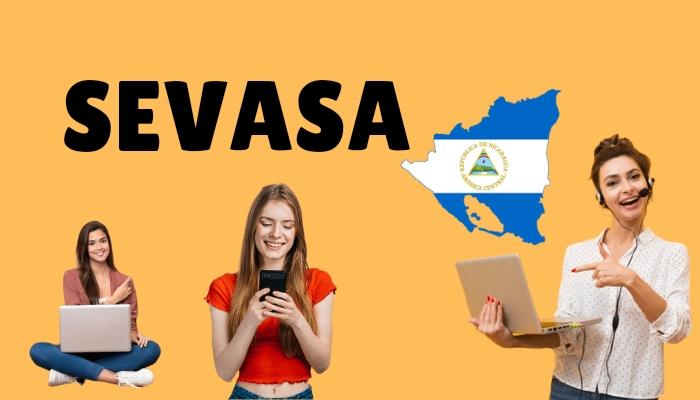 Sevasa Nicaragua