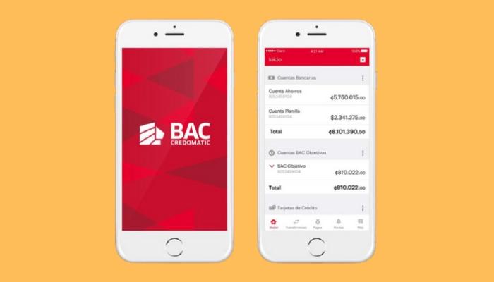 Bac en linea app