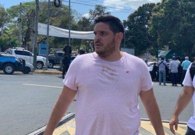 Gobierno de Ortega se lanza contra periodistas para ocultar represión