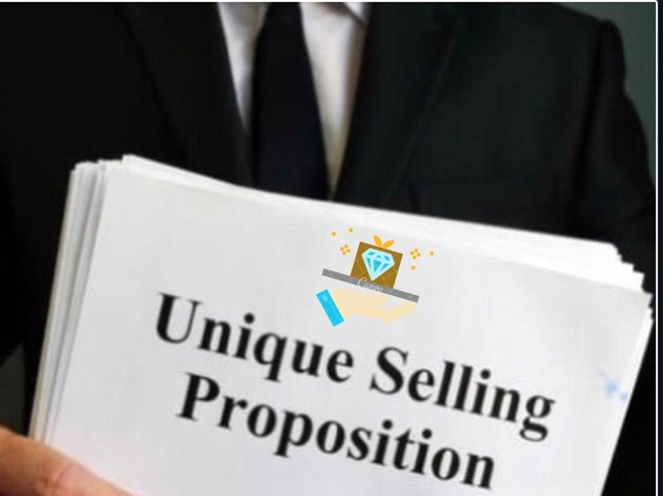 Come creare la tua Unique Selling Proposition (USP)
