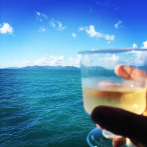whitsunday cheers