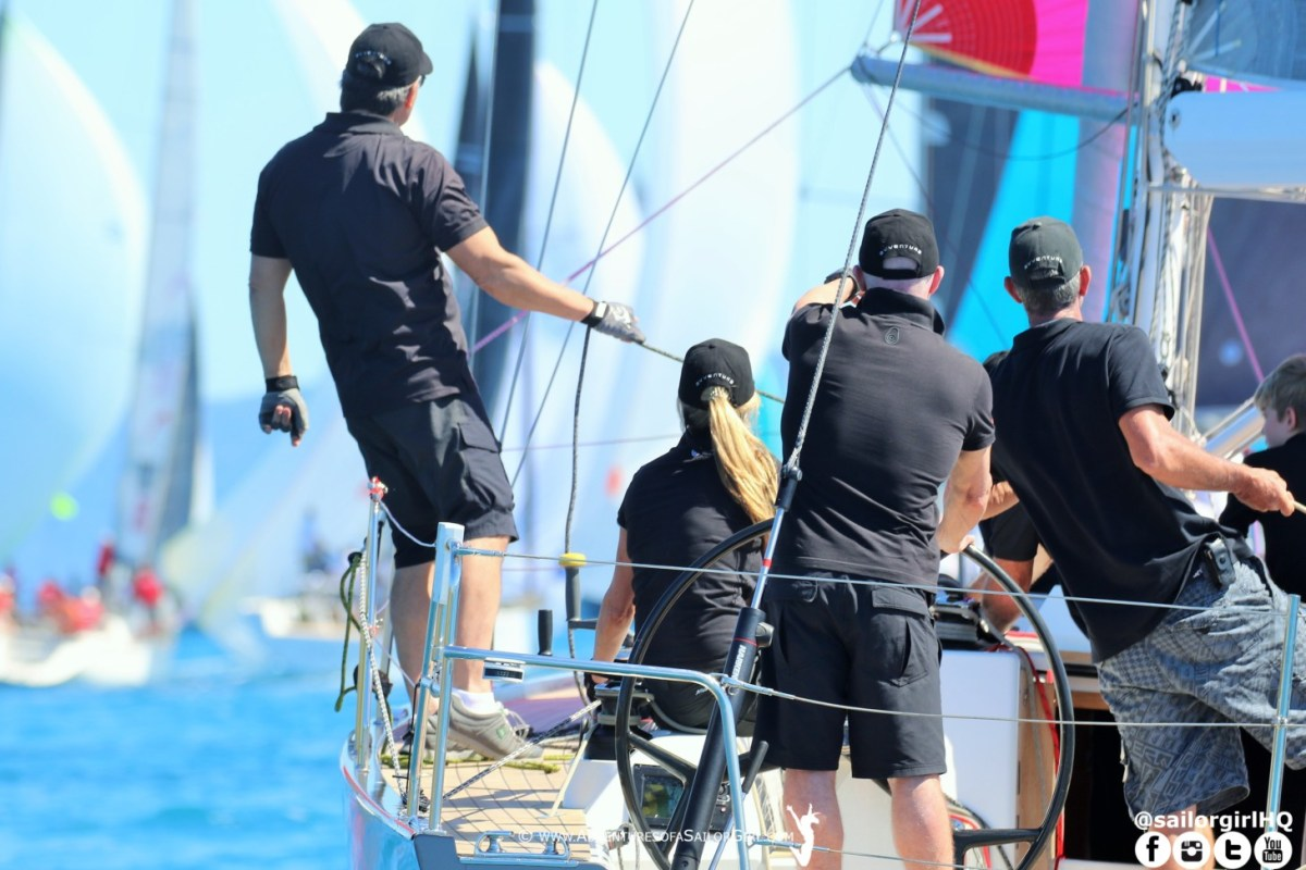 Hamilton Island Yacht Race Results