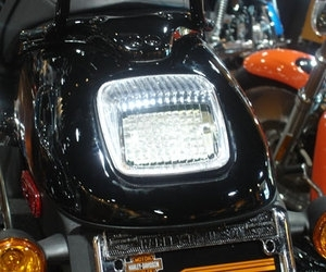 Harley Davidson V Rod Night Rod 2002 2011 Except Muscle