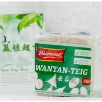 Diamond Wantan-Teig extra dünn 500g