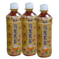 Mr.Kon Oolong Tee 500ml