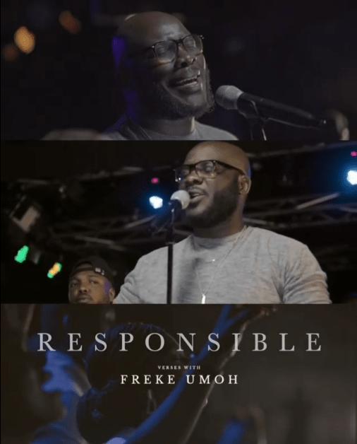 Responsible Freke Umoh