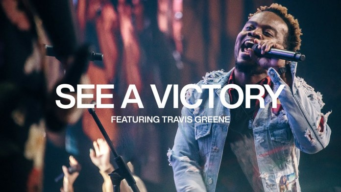 Elevation Worship Ft. Travis Greene See A Victory