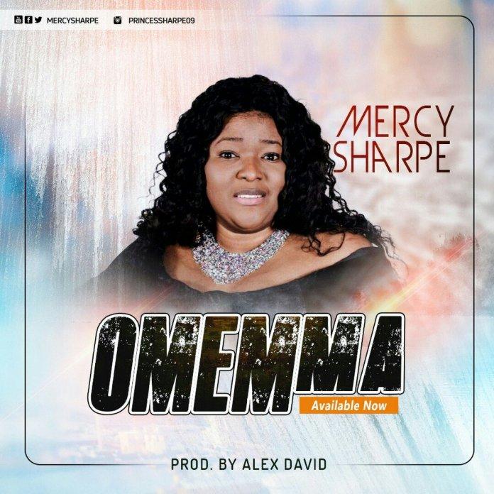 Mercy Sharpe Omemma