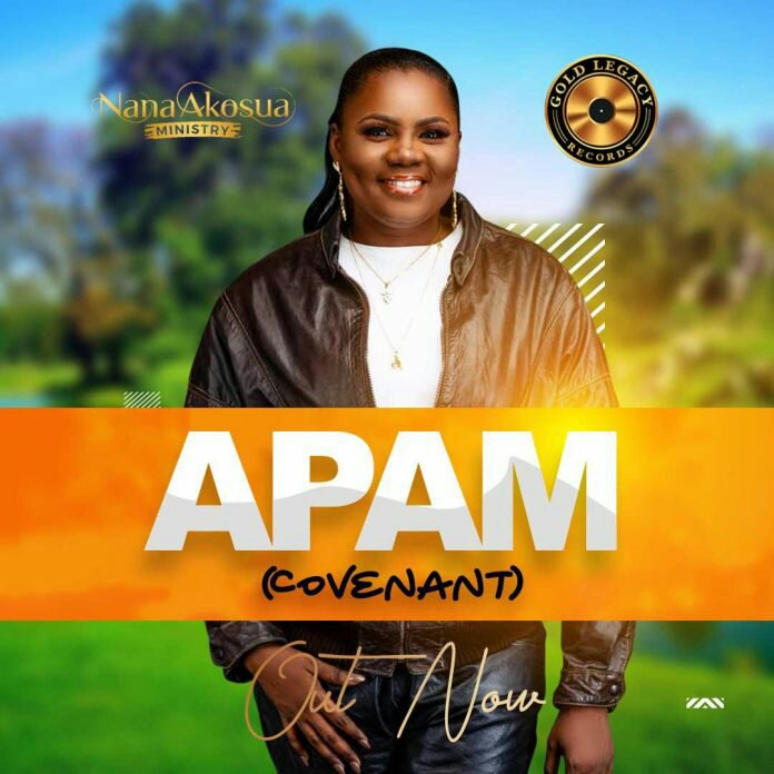 Nana Akosua Apam