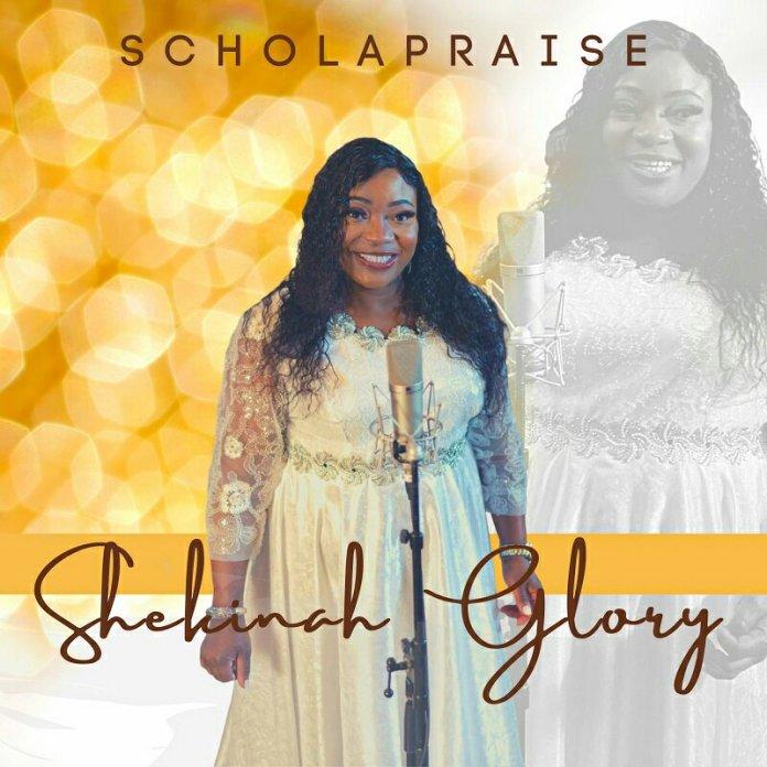 shekinah glory scholapraise1057859890 - ScholaPraise – Shekinah Glory