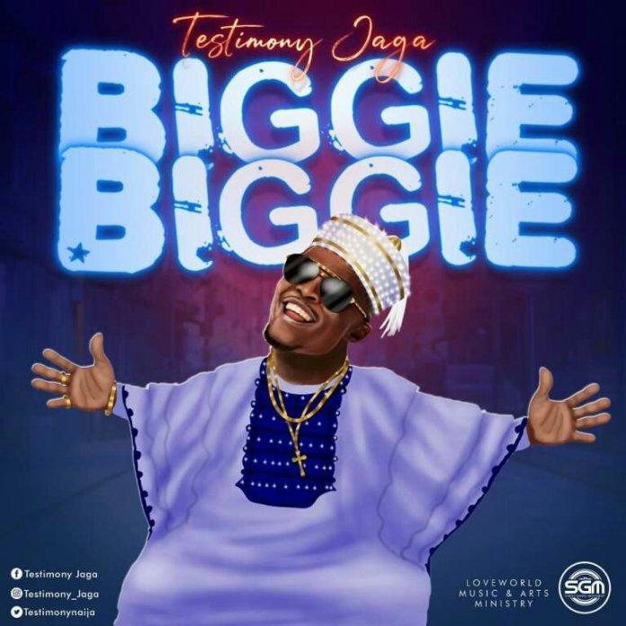 Testimony Jaga Biggie Biggie