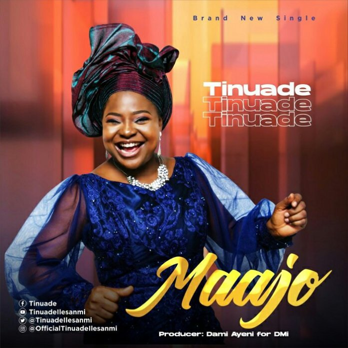 Tinuade Maajo Mp3 Download Audio And video