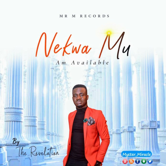 Mr. M & Revelation Nekwa Mu' (Am Available)