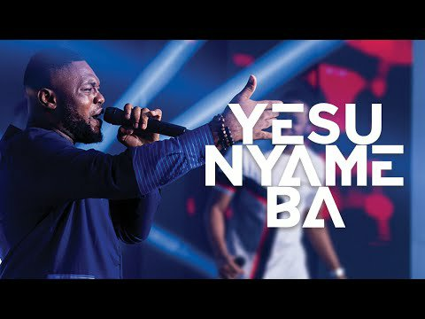 Kofi Owusu Peprah – Yesu Nyame (Lyrics, Video)