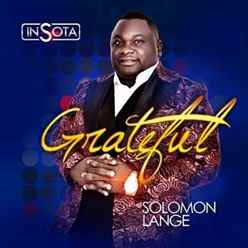 Download Grace Mp3 By Solomon Lange