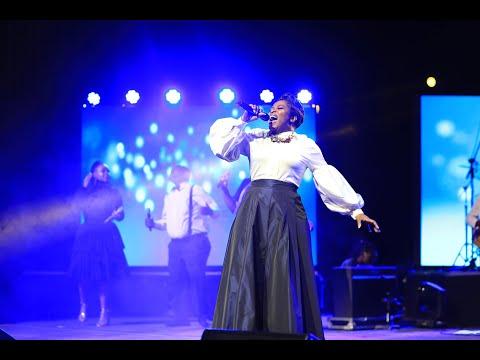 Download Janet Manyowa – Running (Mp3, Lyrics, Video)