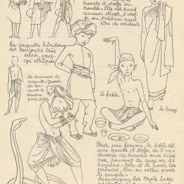bw world folk costume vintage (21)