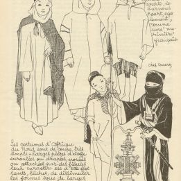 bw world folk costume vintage (6)