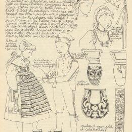 bw world folk costume vintage (7)
