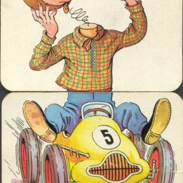vintage body spiltter cards (3)