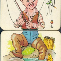 vintage body spiltter cards (7)