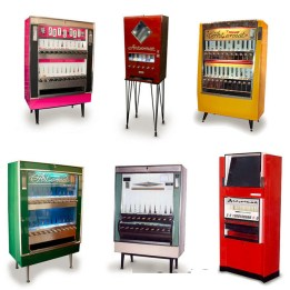 vintage vending devices machines (21)