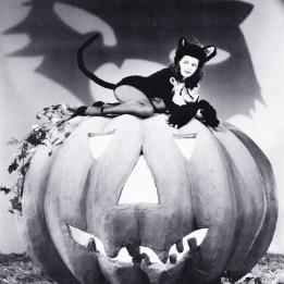 vintage halloween card retro (6)