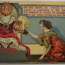 vintage halloween paper scrap (1)