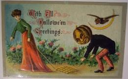 vintage halloween paper scrap (11)