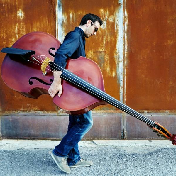 2017 0721 - A - TDV - Pierre Marcus Quartet -