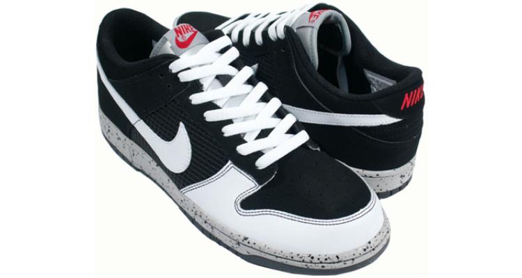 sports shoes 389d7 09469 nike dunk low jordan pack