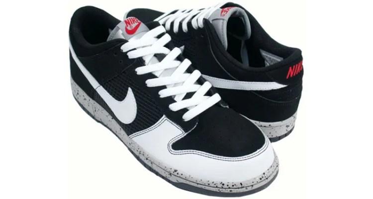 """huge selection of de9b1 889f3 """"Jordan Pack"""" Black Jordan 4 Nike Dunk CL"""