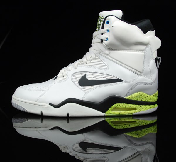 prix compétitif 67c6d de105 Nike Air Command Force - Throwback Thursday | Nice Kicks