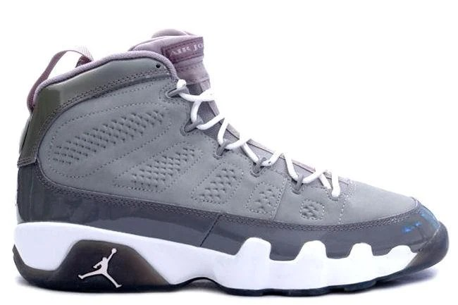 official photos 100fe e9ae9 Air Jordan 9