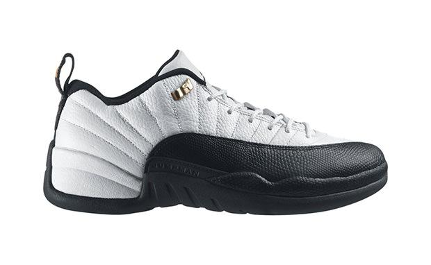"""wholesale dealer 27376 169a5 Air Jordan 12 Low """"Taxi"""" Release Date"""