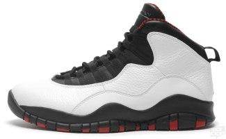 "Air Jordan 10 ""Chicago"""