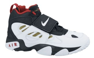 "Nike Air Diamond Turf II ""USAB"""