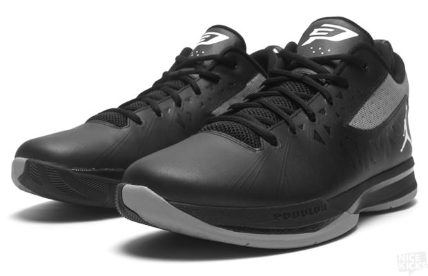 Release Reminder  Jordan CP3.V Black White-Stealth  8baeed316