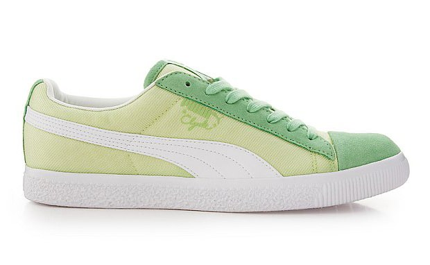 UNDFTD x Puma Clyde Ballistic Collection  c544670fb2