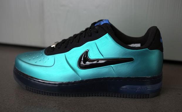 huge discount 432cc da931 Nike Air Force 1 Foamposite Pro Low   Nice Kicks