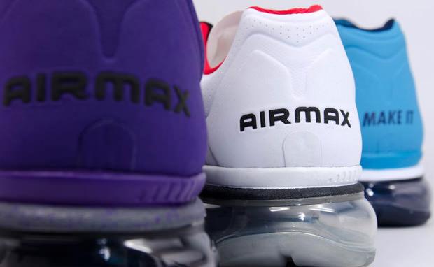 Nike Air Max+ 2011 | Nice Kicks