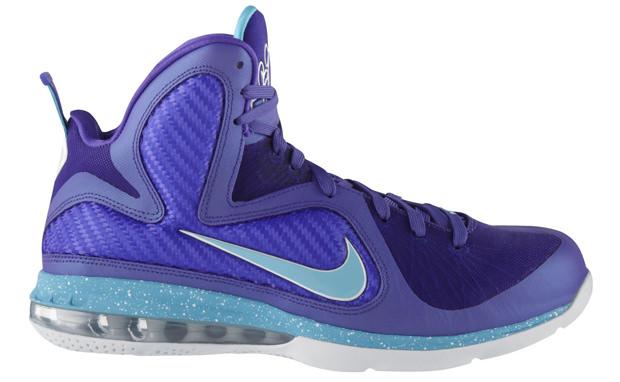657b2aafd45e Nike LeBron 9
