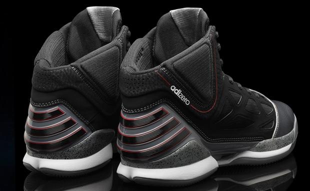 "new concept 53024 6b4e3 adidas adiZero Rose 2.5 ""Playoffs"" Available Now"