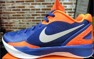 7fc9b5d97497 Nike Zoom Hyperdunk 2011 Low Jeremy Lin PE