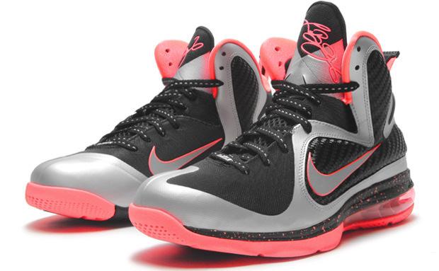 buy online 8e074 955c1 Performance Review: Nike LeBron 9   Nice Kicks
